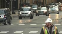 Construction ends: Wacker Drive open on both upper, lower levels