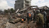 At Least 3 Americans Among Thousands Dead in Nepal Earthquake