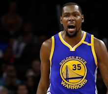 He didn't have skill - Durant hits out at O'Neal amid McGee feud