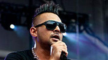 Get ready to groove with Sean Paul