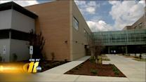 New Rolesville High School set to open