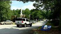 Funeral held for Trayvon Dodd