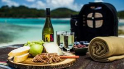 The Ritz-Carlton, St. Thomas Celebrates National Park Service Centennial
