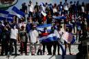 """Un muerto y dos heridos en la marcha por la libertad de """"reos políticos"""" en Nicaragua"""