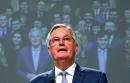 UK's access to single market will hinge on alignment with EU - Barnier