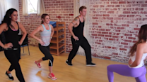 Nick Carter Fitness Fun - Wedding and Backstreet Boys Interview!
