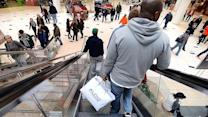 US retailers report lackluster holiday sales