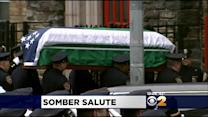 Funeral Held For NYPD Detective Killed In Wrong-Way Crash On Sprain Brook Parkway
