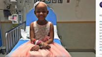 Leah Still's Cancer Still in Remission