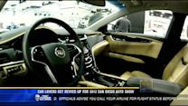 Car lovers get revved up for the 2012 San Diego Auto Show