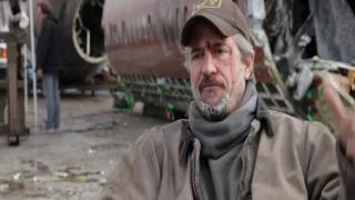 The Grey: Dermot Mulroney On The Story