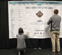 Only 39 Yahoo Tourney Pick'em players picked all four Final Four teams