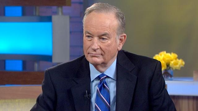 O'Reilly on Kids' Technology Use, Bizarre Elton John Encounter