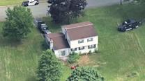 Police ID soldier found dead after Lower Pottsgrove standoff
