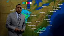 Tim Williams Has Your Saturday Evening Forecast