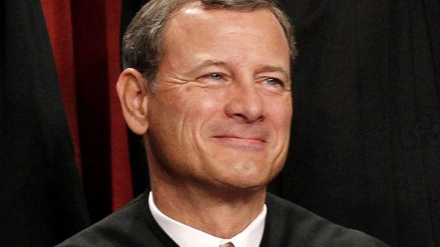 Krauthammer: Justice Roberts was 'intimidated' by the left