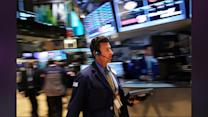 Stock Futures Little Changed As Investors Eye Washington