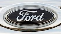 Ford CFO: 2016 Will Be an Outstanding Year