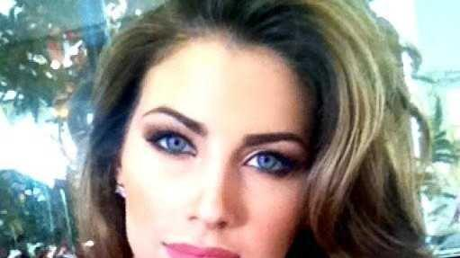 Katherine Webb: un viso da 90.000 followers
