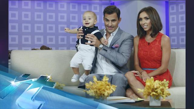 Giuliana And Bill Rancic Reveal The Secrets Behind Their Successful Marriage