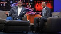 Bishop T.D. Jakes: Fear Is Not A Stop Sign
