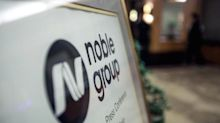 One market watcher suggests buying Noble, Olam in Singapore commodities play