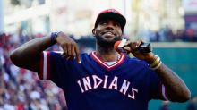 LeBron James gave the Indians a nice gift before the World Series