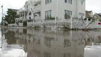 Recovery process begins for Ocean City residents