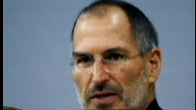Apple co-founder Steve Job dies