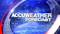 AccuWeather: More snow on the way