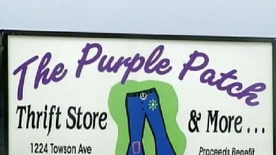 Fort Smith Thrift Shop Provides Families Help