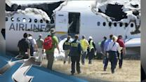 Disaster & Accident Breaking News: What Caused the Asiana Crash?