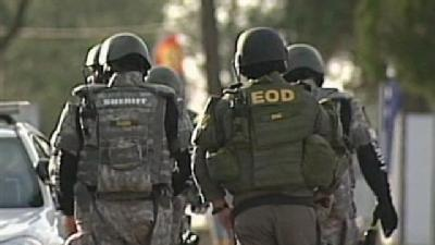 OCSO Involved In 2 Deadly Standoffs