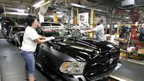 Fiat Chrysler, U.S. union UAW at table as strike looms