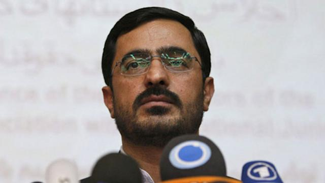 Iran frees ex-prosecutor tied to Kazemi death