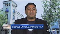 How mobile will be won: Google wallet creator