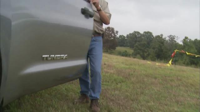 Total Outdoorsman Challenge 2008 Ep1 Part 3: Shotgun Showdown Begins