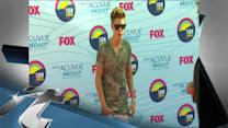Celeb News Pop: Justin Bieber's BFF Lil' Twist Accused of Battery!