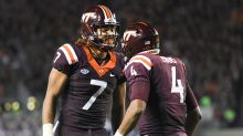 Virginia Tech takes control of ACC Coastal with 37-16 win against Miami