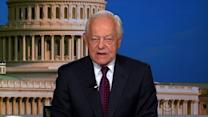 Schieffer: Congress avoids crisis of its own creation