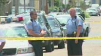17 injured in shooting at New Orleans Mother's Day Parade