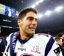 Pros and cons of the Bears trading for Jimmy Garoppolo