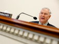 John Kelly is blocking a pro-Russia congressman from talking to Trump