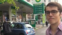 French Labor Strikes Cause Gas Shortages