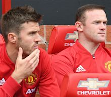 Michael Carrick, Wayne Rooney and Phil Jones give Manchester United fitness boost for EFL Cup final