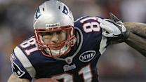 Police Search Home of Patriots' Tight End