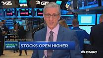 Pisani: Energy stocks are on fire