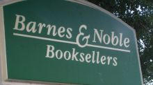 Can Barnes & Noble's Dividend Survive?