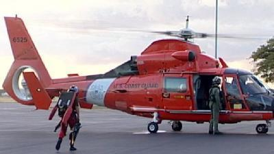 Coast Guard Charges For Wasted Time