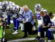 84% support NFL players' right to protest